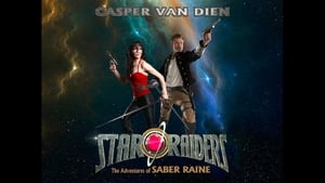 Star Raiders: The Adventures of Saber Raine 2016 HD Full Movies