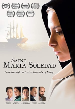 Saint Maria Soledad
