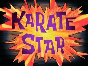 SpongeBob SquarePants Season 7 : Karate Star