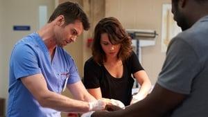 Saving Hope, au-delà de la médecine saison 3 episode 4