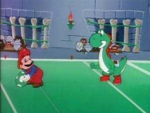 The Yoshi Shuffle