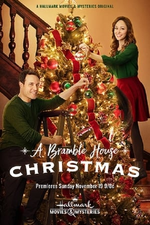 Watch A Bramble House Christmas Full Movie