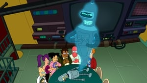 Capture Futurama Saison 6 épisode 16 streaming