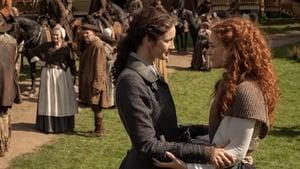Outlander Season 5 :Episode 3  Free Will