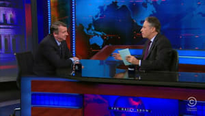 The Daily Show with Trevor Noah Season 16 : Ed Gillespie