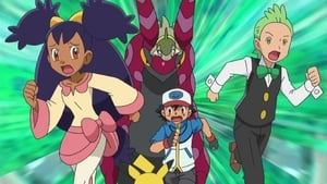 Pokémon Season 14 : The Bloom Is on Axew!