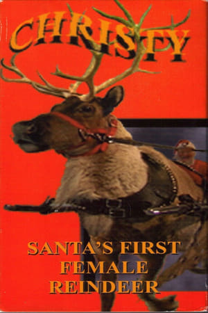 Christy: Santa's First Female Reindeer