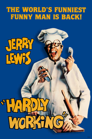 Au boulot... Jerry!