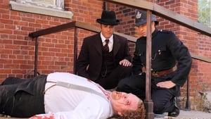 Murdoch Mysteries Season 4 :Episode 8  Dial M for Murdoch