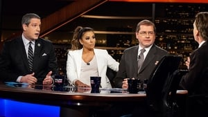 Real Time with Bill Maher Season 15 : Richard Haass; John Avlon; Eva Longoria; Grover Norquist; Tim Ryan