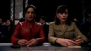 The Good Wife saison 3 episode 22