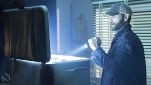 Quantico Season 3 : Fear and Flesh