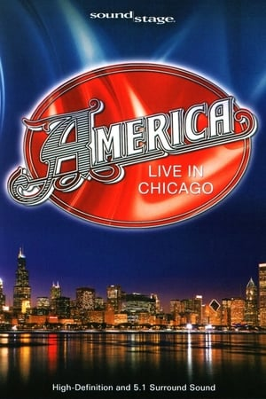 America - Sound Stage Live in Chicago