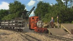 Thomas & Friends Season 10 :Episode 25  Missing Trucks
