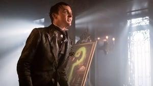 Gotham: 3×15