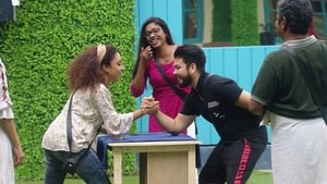 Bigg Boss Season 1 : Day 32: Music, Dance, Food and Fun