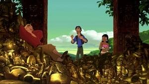 El Camino Hacia El Dorado Película Completa HD 720p [MEGA] [LATINO] 2000