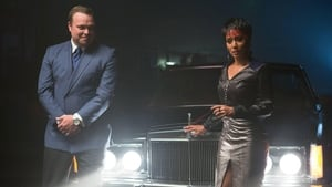 Gotham Season 1 :Episode 4  Arkham