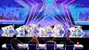 America's Got Talent Season 11 : Auditions Week 3