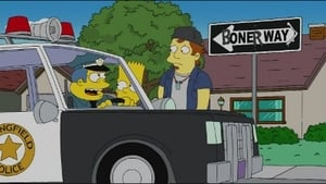 The Simpsons Season 21 :Episode 6  Pranks and Greens