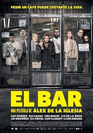 El bar Pelicula torrent