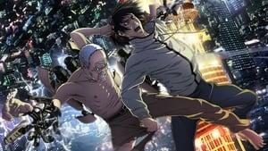 watch Last Hero Inuyashiki online Episode 6