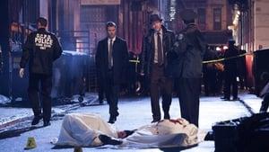 Gotham: 1×1