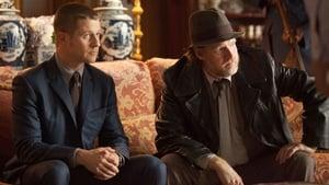 Gotham Temporada 1 Capítulo 7