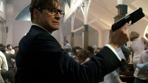 Captura de Kingsman Servicio secreto