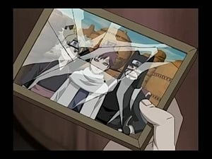 Naruto Shippūden Season 1 :Episode 17  The Death of Gaara!
