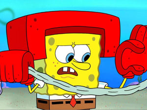 SpongeBob SquarePants Season 9 : Squid Defense