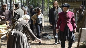 Sleepy Hollow saison 1 episode 5