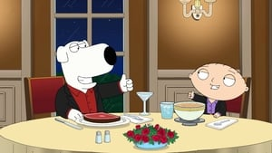 Family Guy Season 11 :Episode 21  Roads to Vegas