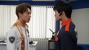 Super Sentai Season 42 :Episode 32  Challenge to a Duel