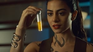 Shadowhunters Season 3 :Episode 19  Aku Cinta Kamu