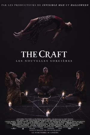 The Craft : Les nouvelles sorcières en streaming ou téléchargement