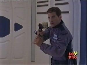 Power Rangers season 7 Episode 23