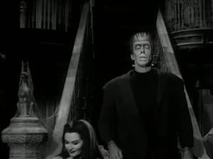 La familia Monster El enmascarado misterioso ver episodio online