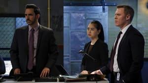 The Blacklist Season 8 :Episode 18  The Protean