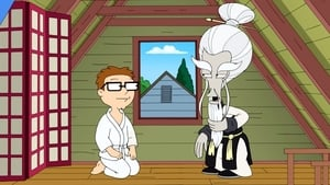 American Dad! season 12 Episode 3