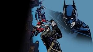 Batman: Asalt asupra Arkhamului