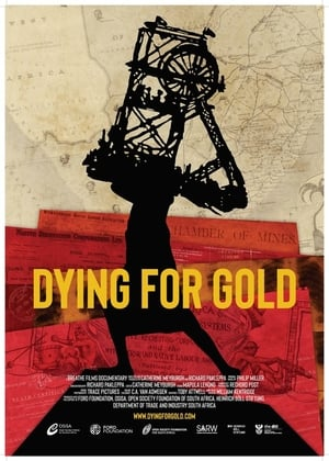 Dying For Gold