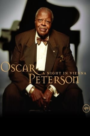 Oscar Peterson A Night In Vienna