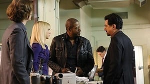 Episodio TV Online Mentes criminales HD Temporada 5 E18 La pelea