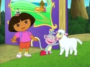 Dora the Explorer Season 3 :Episode 1  Dora Had a Little Lamb