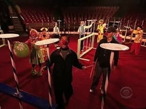 The Amazing Race Season 17 :Episode 7  I Want to Be in the Circus, That's Where I Belong