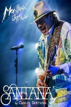Santana Jazz Festival Montreux 2015