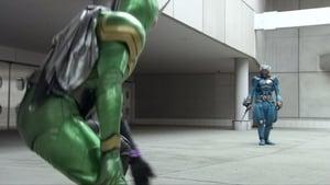 Kamen Rider Season 20 :Episode 6  Episode 6