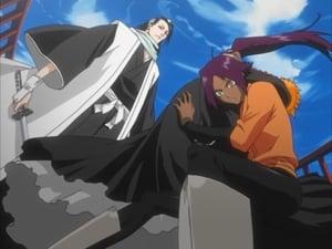 Yoruichi, Goddess of Flash, Dances!