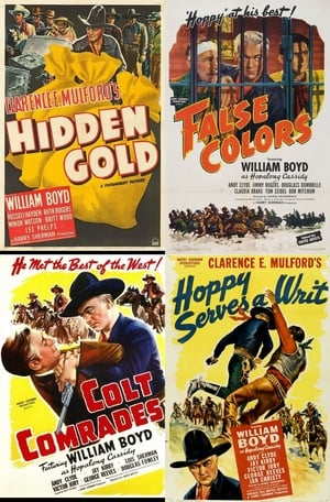 hopalong-cassidy-collection poster